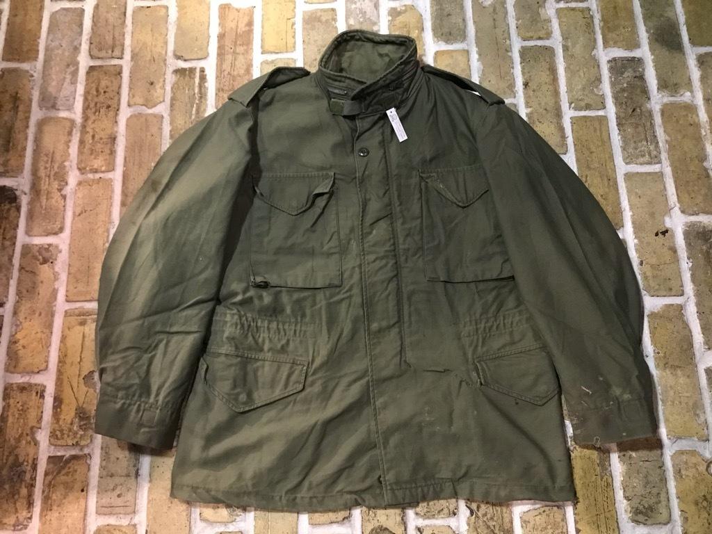マグネッツ神戸店 M-65Field Jacket 2nd Model!_c0078587_15060606.jpg