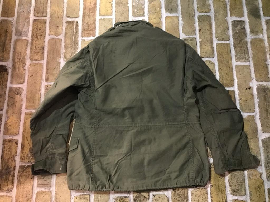 マグネッツ神戸店 M-65Field Jacket 2nd Model!_c0078587_15074741.jpg
