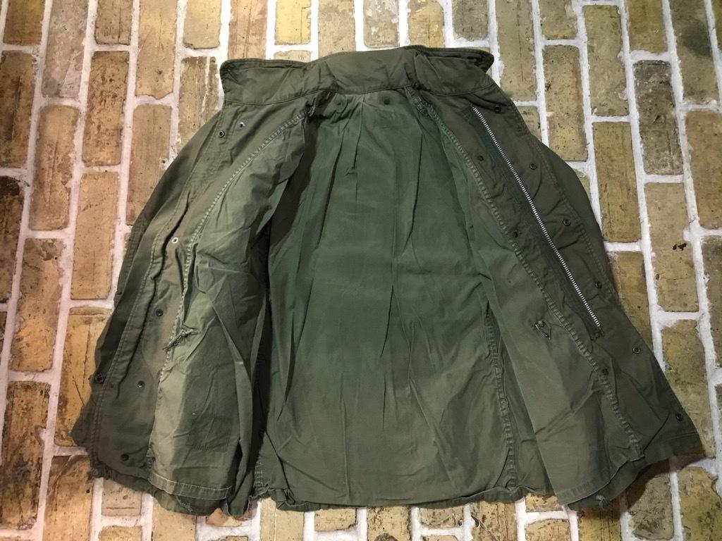 マグネッツ神戸店 M-65Field Jacket 2nd Model!_c0078587_15074772.jpg