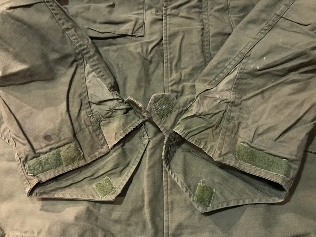マグネッツ神戸店 M-65Field Jacket 2nd Model!_c0078587_15074813.jpg