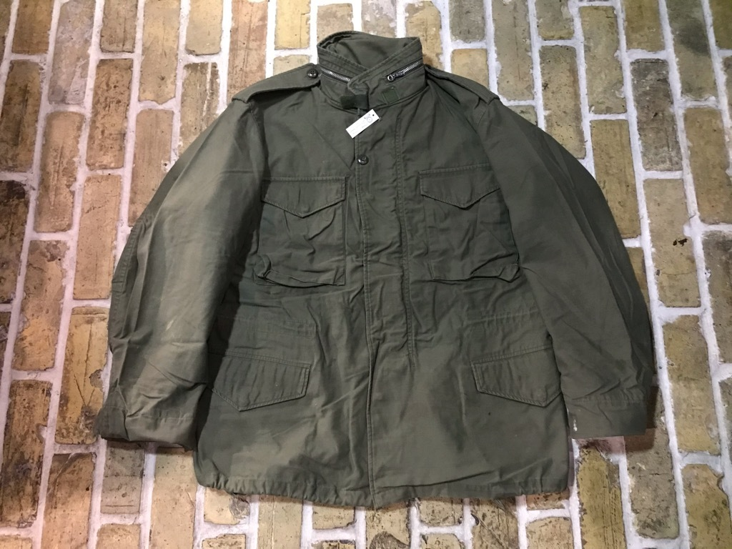 マグネッツ神戸店 M-65Field Jacket 2nd Model!_c0078587_15074841.jpg