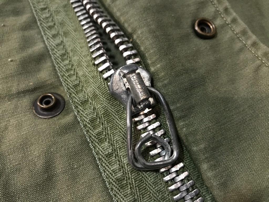 マグネッツ神戸店 M-65Field Jacket 2nd Model!_c0078587_15084553.jpg