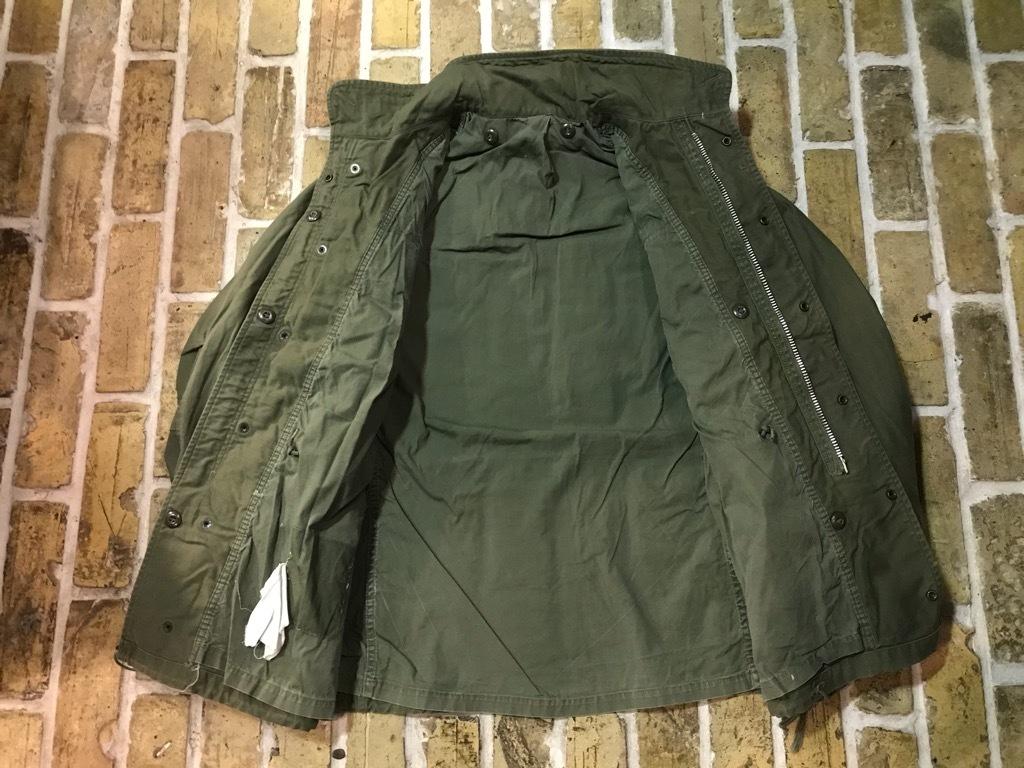 マグネッツ神戸店 M-65Field Jacket 2nd Model!_c0078587_15084560.jpg