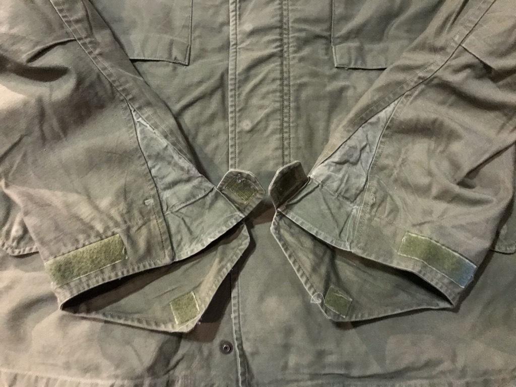 マグネッツ神戸店 M-65Field Jacket 2nd Model!_c0078587_15084587.jpg