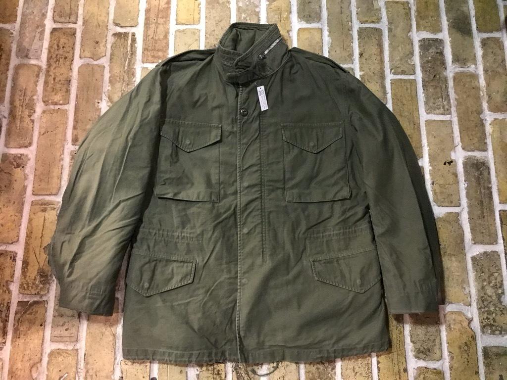 マグネッツ神戸店 M-65Field Jacket 2nd Model!_c0078587_15084646.jpg