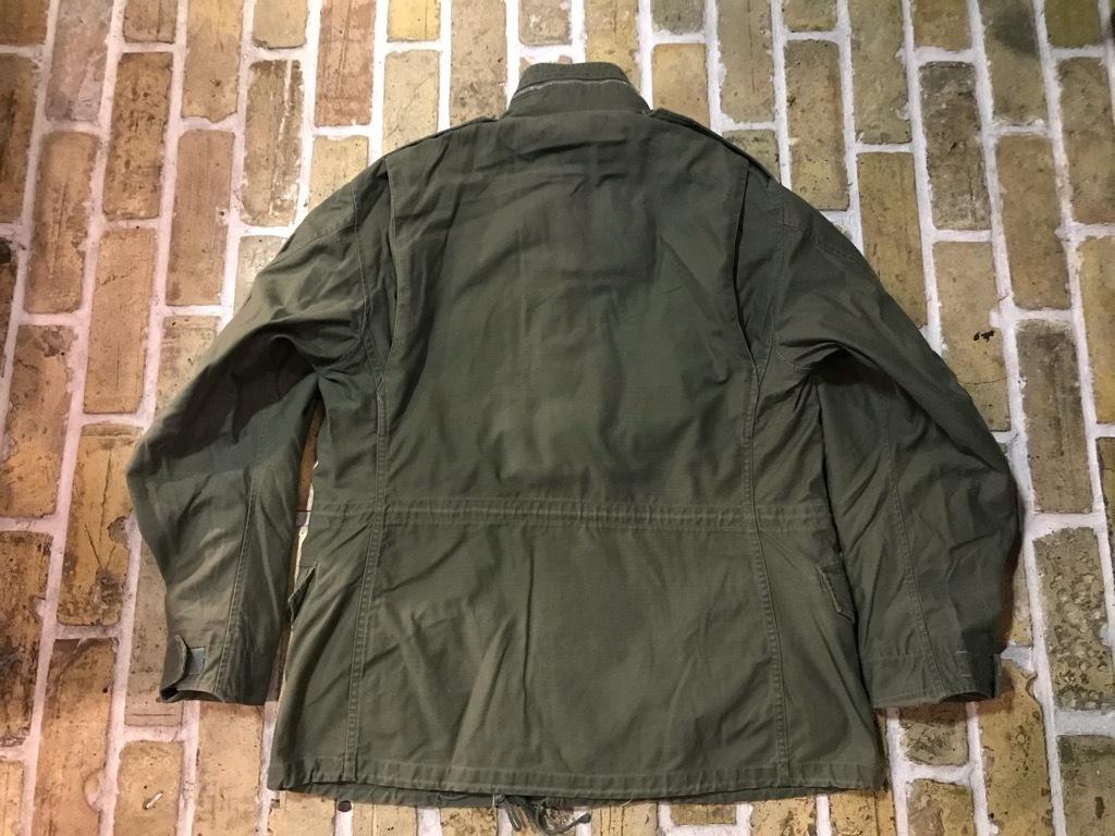 マグネッツ神戸店 M-65Field Jacket 2nd Model!_c0078587_15084656.jpg