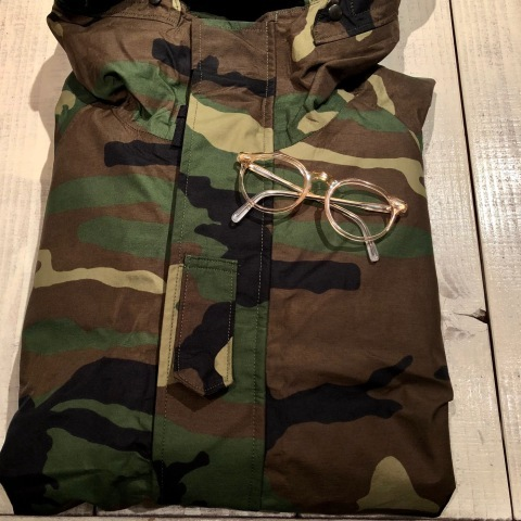"2001 "" U.S ARMY \"" ECWCS - WOODLAND CAMO - GORE-TEX PARKA 2nd MODEL - mint condition - ._d0172088_22105889.jpg"