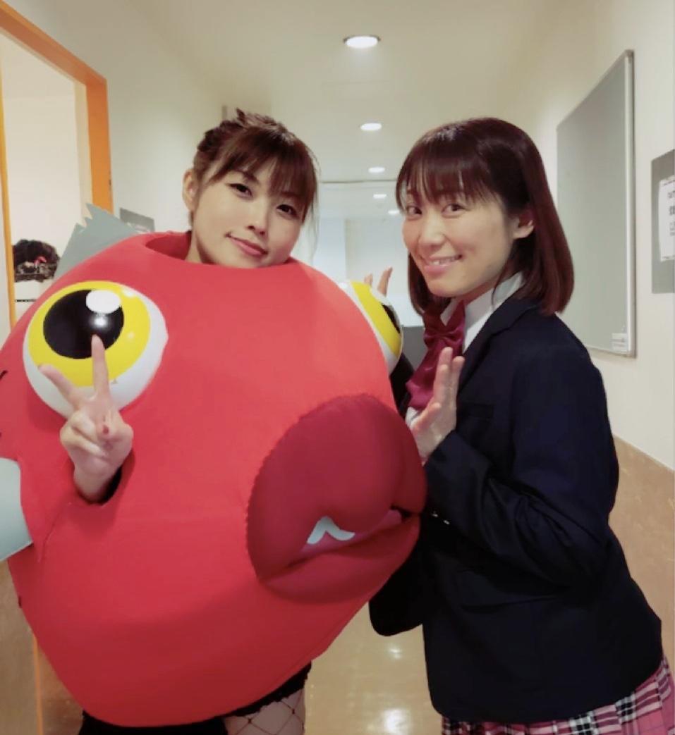 「アニソン AAA Vol.8 〜JAM Projectとゆかいな仲間たち〜 in Zepp Tokyo」_f0143188_16143486.jpg