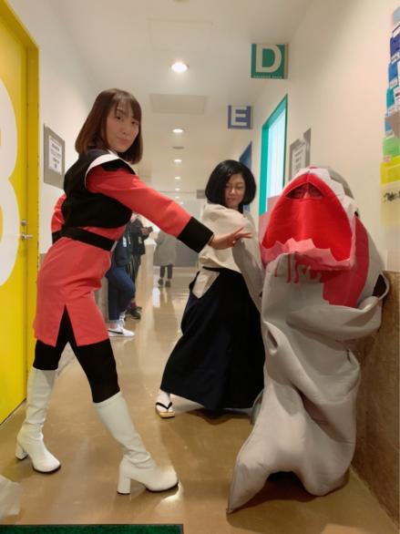 「アニソン AAA Vol.8 〜JAM Projectとゆかいな仲間たち〜 in Zepp Tokyo」_f0143188_16150295.jpg