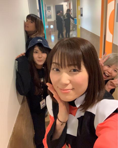 「アニソン AAA Vol.8 〜JAM Projectとゆかいな仲間たち〜 in Zepp Tokyo」_f0143188_16152022.jpg