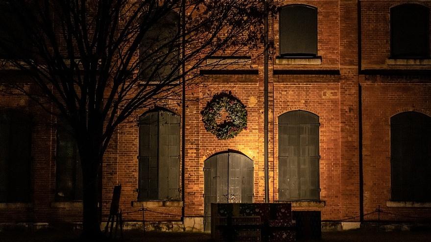 夜の赤煉瓦に棲む光蜥蜴_d0353489_22021419.jpg
