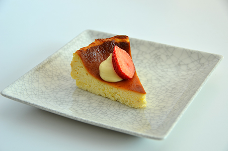Baked cheese cake_a0162301_22093243.jpg