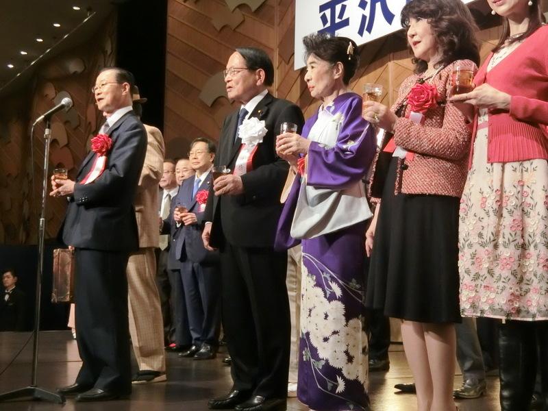 12月3日(火)昨日は平沢勝栄先生の政経文化セミナーへ_d0278912_01450516.jpg