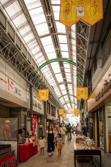 愛知県瀬戸市「末広商店街」_a0096313_16022279.jpg