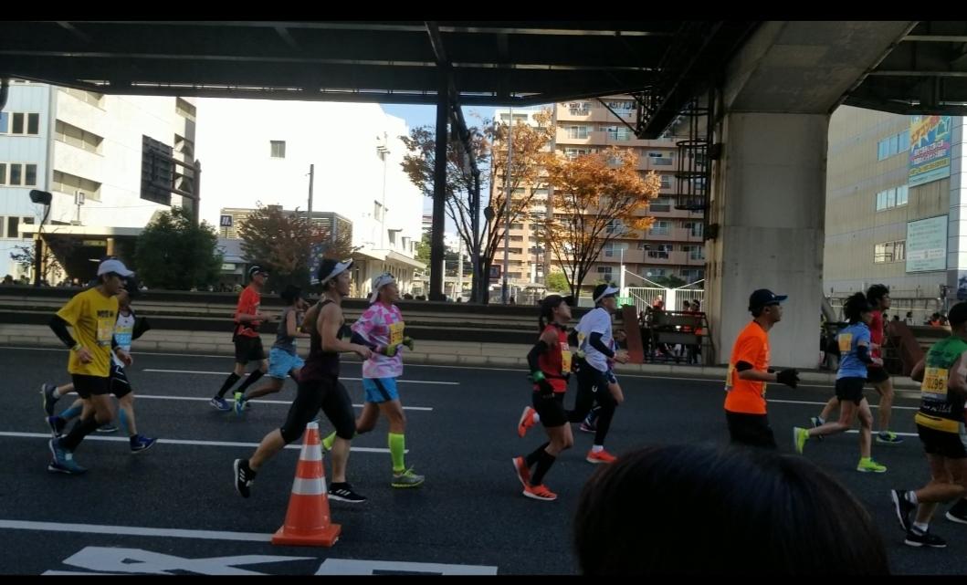 大阪マラソン_f0191715_15231222.jpg