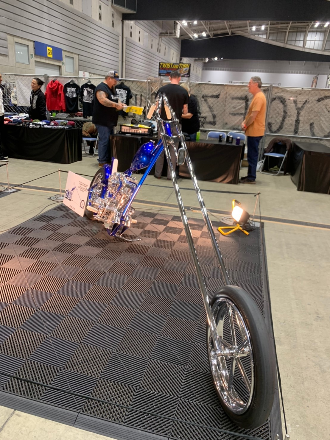 HOT ROD CUSTOM SHOW 2019 !!!!_b0160319_17502636.jpg
