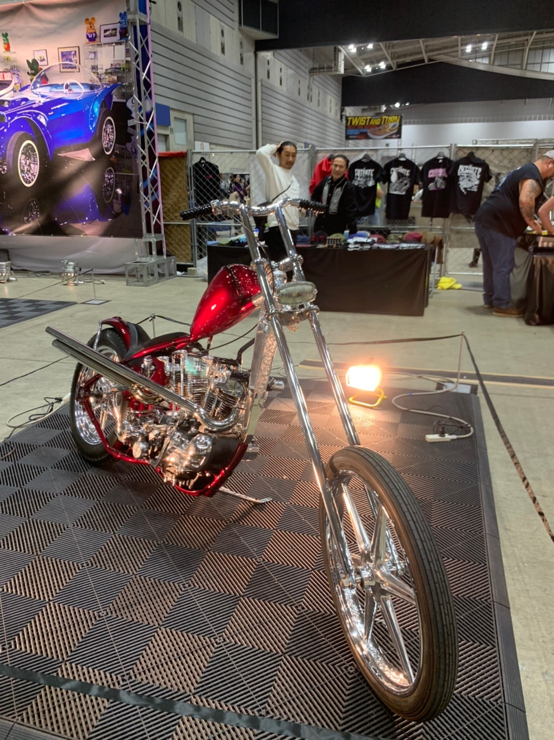 HOT ROD CUSTOM SHOW 2019 !!!!_b0160319_17504901.jpg