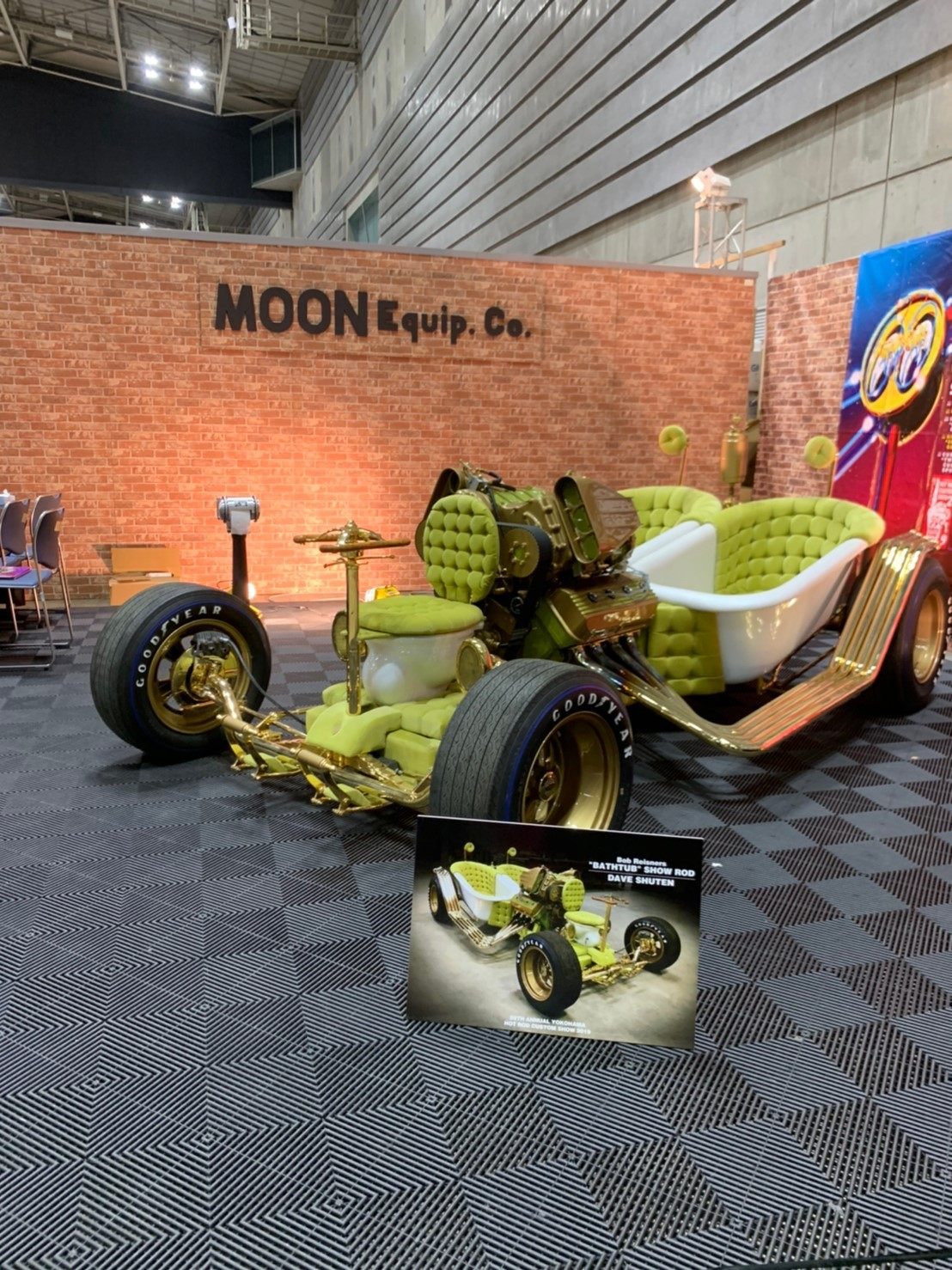 HOT ROD CUSTOM SHOW 2019 !!!!_b0160319_17542579.jpg