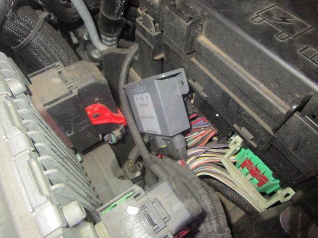 JK ラングラー 修理 車検サービス_b0123820_11462779.jpg