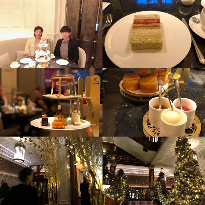 Afternoon tea@The Connaught_a0169924_19321408.jpeg