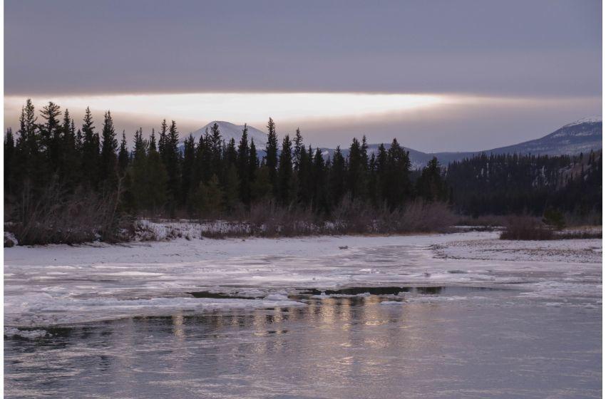 大自然の中にゴールドラッシュあり ディスカバー・ホワイトホース極北体感!_d0112928_09422592.jpg