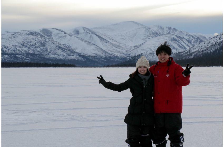 大自然の中にゴールドラッシュあり ディスカバー・ホワイトホース極北体感!_d0112928_09423999.jpg