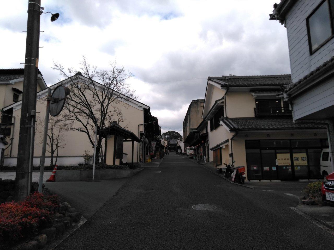 キャンピングカー旅 愛媛県「内子」~「中山」~「伊予」_d0228130_14284238.jpg