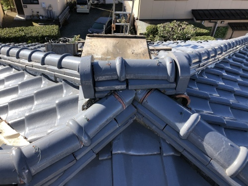 甲府市 シルバーの屋根  其の一_b0242734_20515608.jpeg