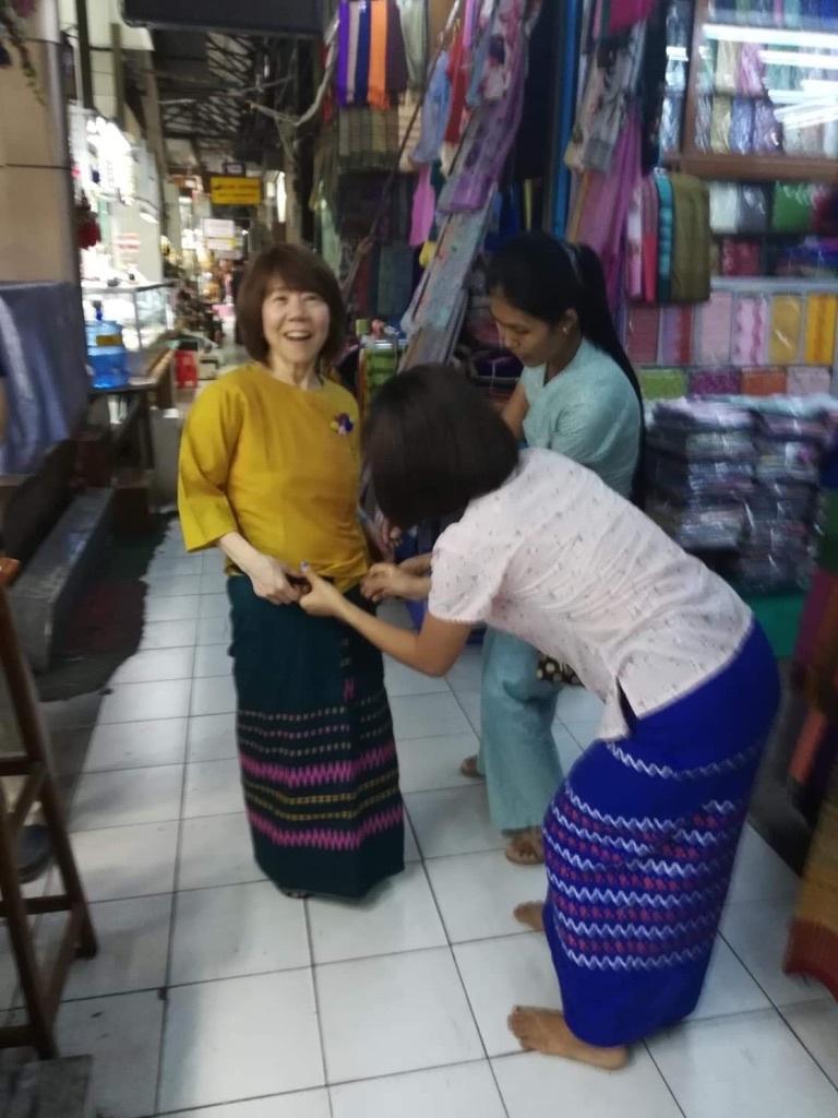 2020年3月19日〜23日「ミャンマーで瞑想とお買い物ツアー」_c0082534_08263140.jpg