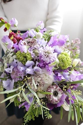 知里の結婚_d0086634_16055784.jpg