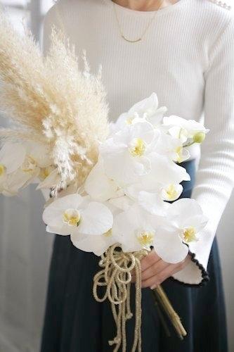 知里の結婚_d0086634_16064501.jpg