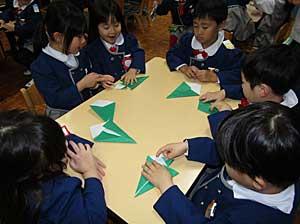 幼稚園にも…☆_e0325335_1751958.jpg