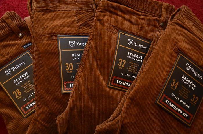 "\""BRIXTON\""<<RESERVE CHINO LTD PANT>>new in!!!!!_c0167336_15113874.jpg"