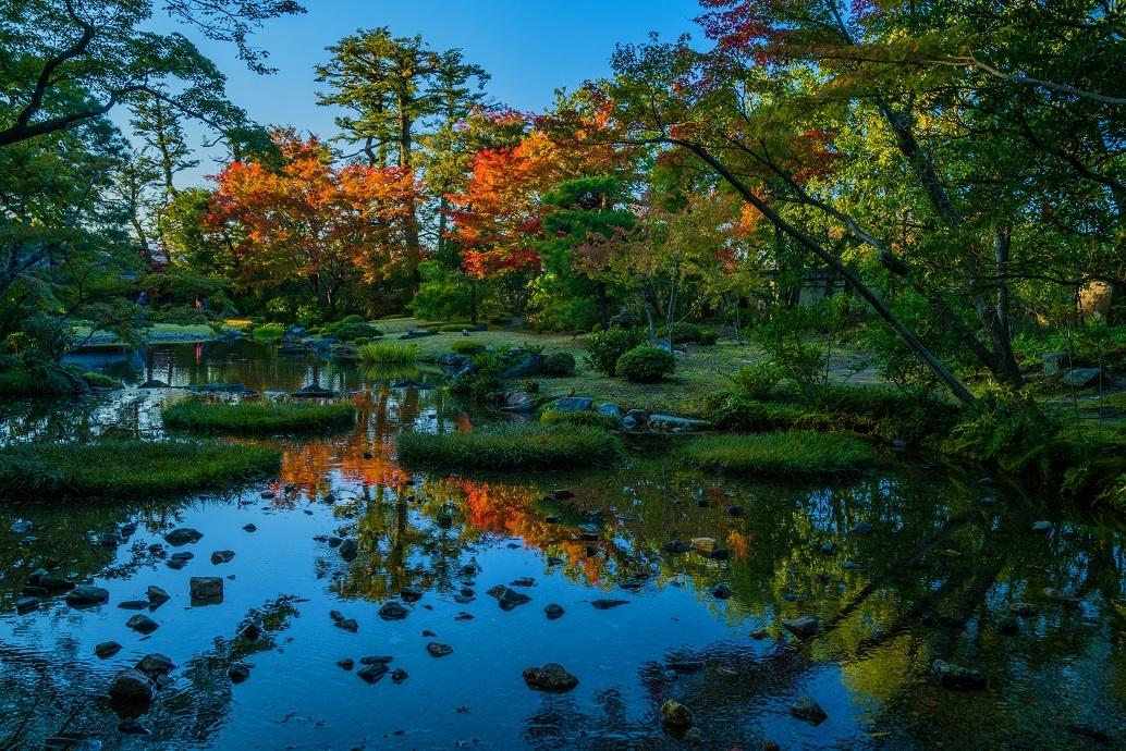 2019京都紅葉~無鄰菴_e0363038_11513440.jpg