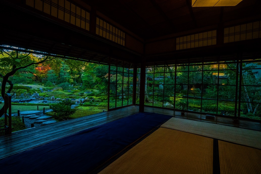 2019京都紅葉~無鄰菴_e0363038_11515150.jpg