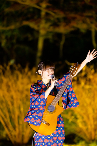 東山動植物園 紅葉ライトアップ2019~演奏編~_f0373339_11043513.jpg