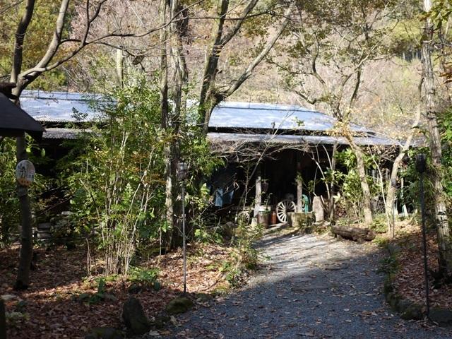 森の味処 なかむら 熊本県菊池市雪野。_a0143140_21093649.jpg