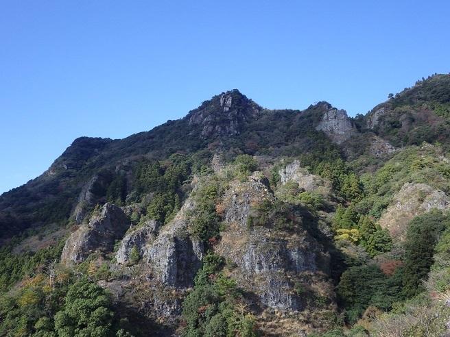 国東の山・・津波戸山へ_e0164643_14241685.jpg