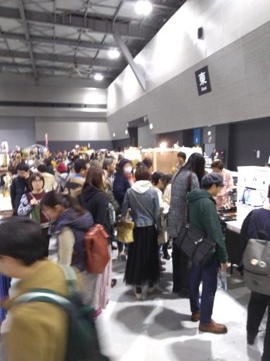 名古屋クリエーターズマーケット_e0292359_18321766.jpg