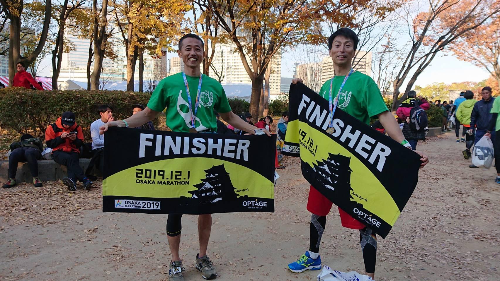 大阪マラソン_c0343664_17485279.jpg