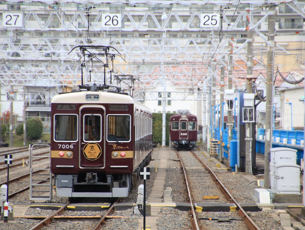 阪急7000系 7006F 雅洛_d0202264_1633573.jpg