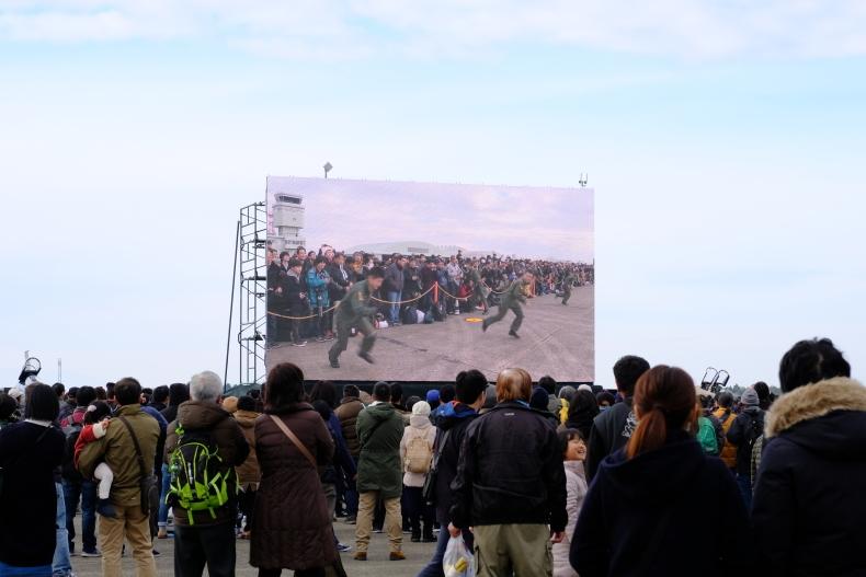 百里基地航空祭2019  クラブツーリズム日帰りバスツアー _e0225164_07063785.jpg