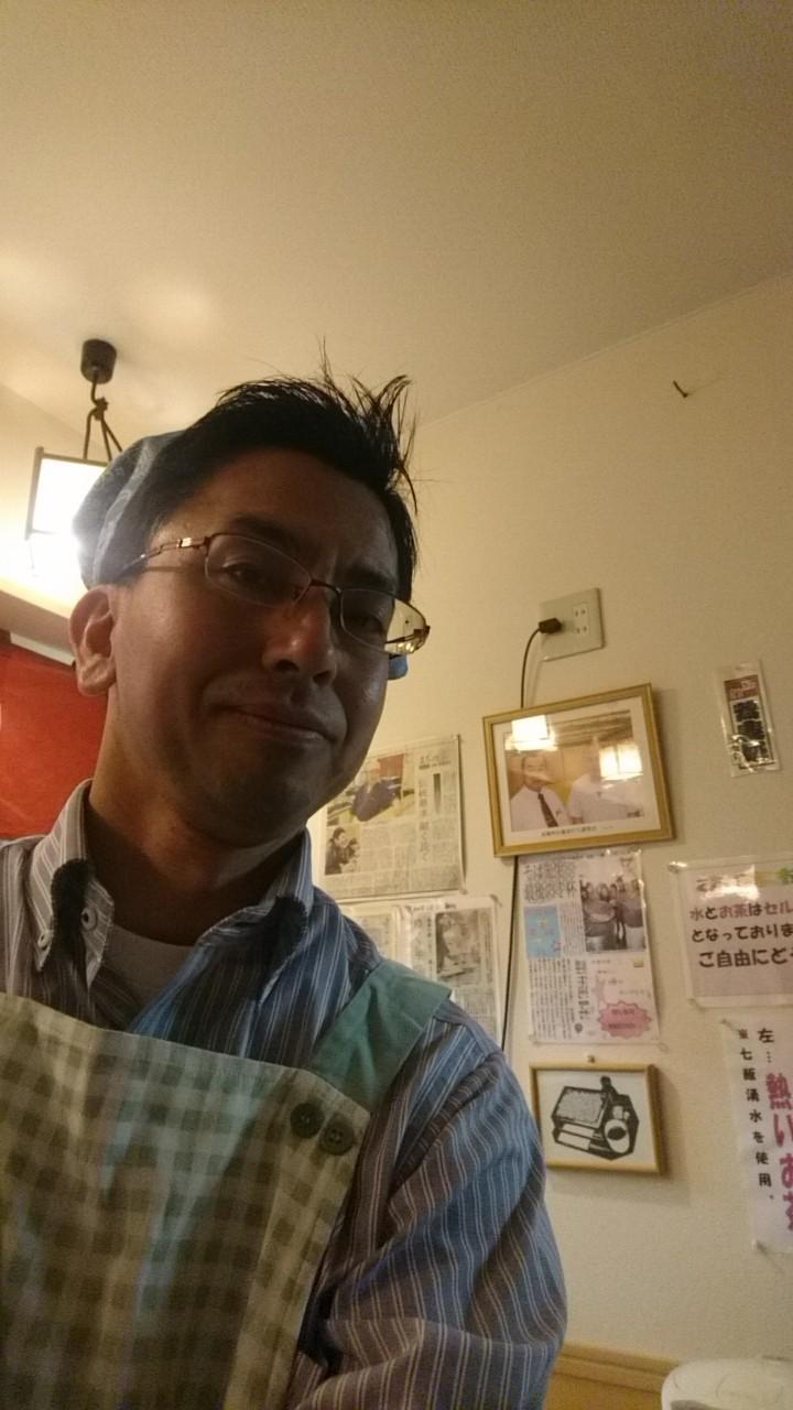 蕎麦を打ってみました_b0106766_21245166.jpg
