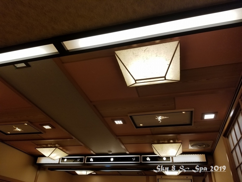 ◆ ギネス認定・世界最古の宿へ、その8「西山温泉 慶雲館」へ 朝食編(2019年11月)_d0316868_07574625.jpg