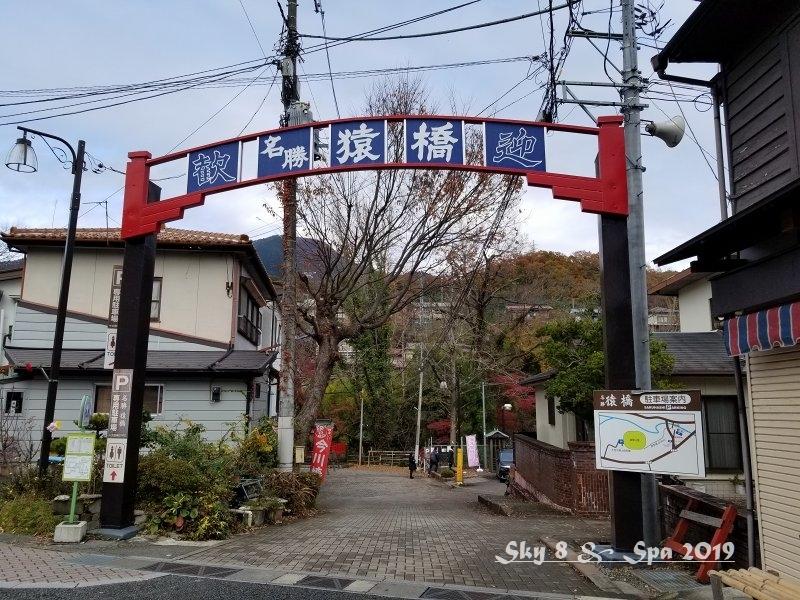 ◆ ギネス認定・世界最古の宿へ、その9 日本三奇橋「猿橋」へ(2019年11月)_d0316868_14033047.jpg