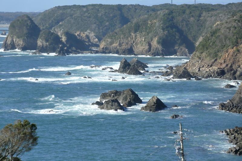 英虞湾から大王崎へ_c0196076_08020658.jpg