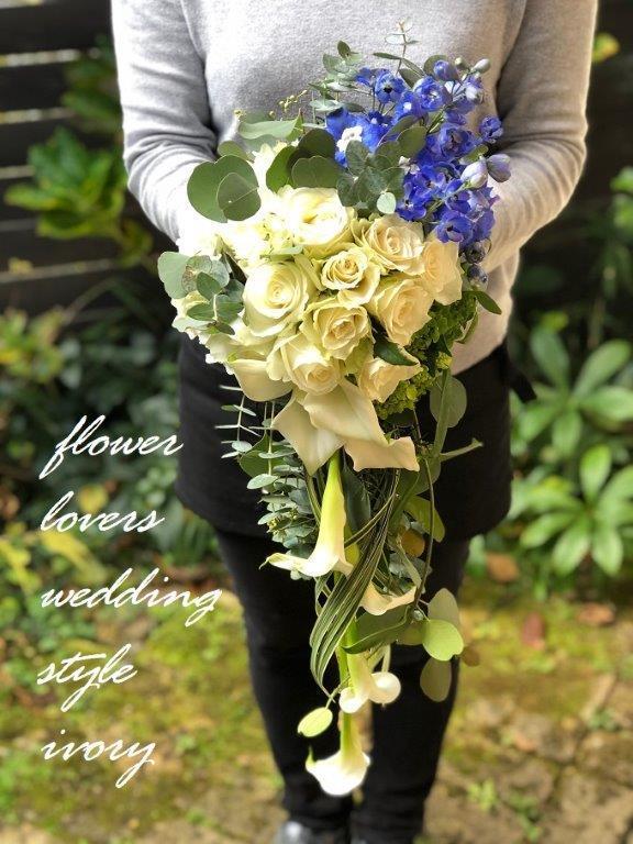 〜週末の婚礼から〜♬_b0094378_18422353.jpeg