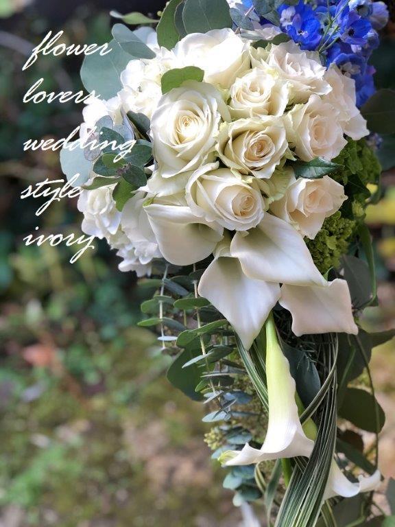 〜週末の婚礼から〜♬_b0094378_18475178.jpeg