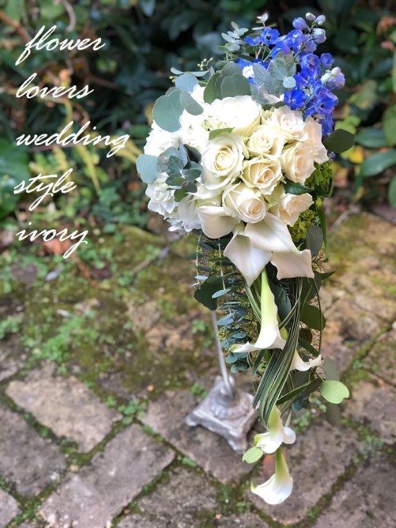 〜週末の婚礼から〜♬_b0094378_18592403.jpeg