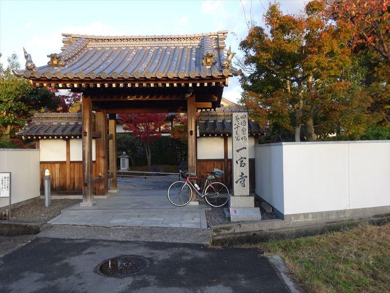 自転車遍路(愛媛~香川)3日目_e0201281_18123880.jpg